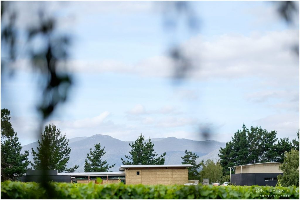 Home Hill Winery, Huon Valley