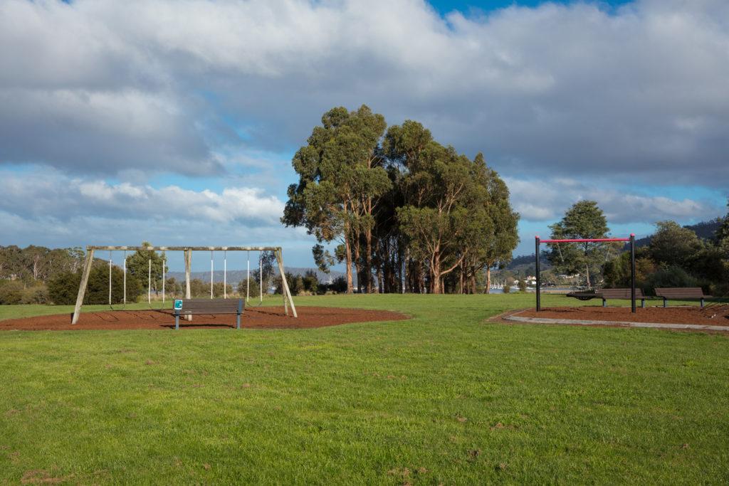 Cygnet Playground