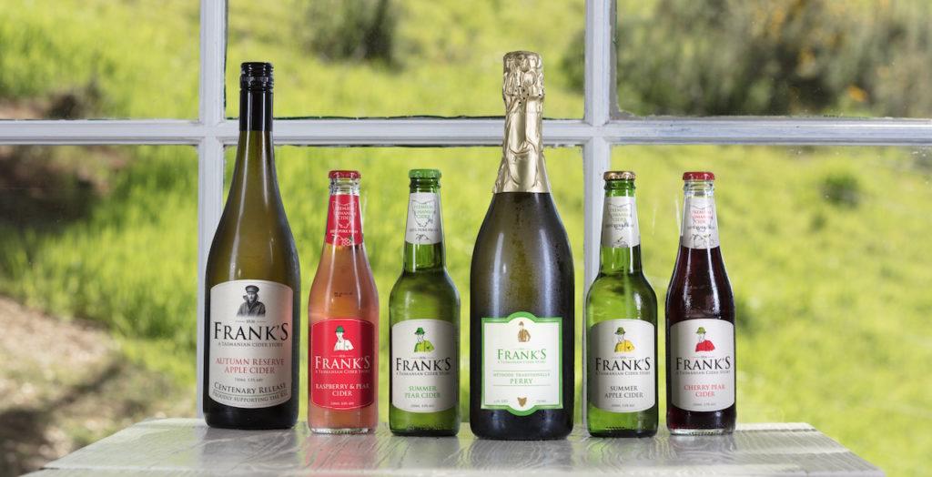Franks Cider